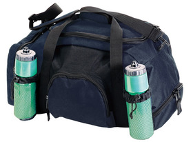 'Gear for Life' Road Trip Sports Bag