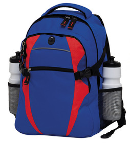 'Gear for Life' Zenith Back Pack