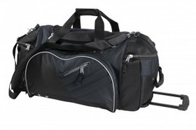 'Gear for Life' Solitude Travel Bag