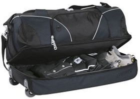 'Gear for Life' Turbulence Travel Bag