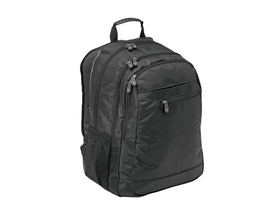 'Legend' Jet Laptop Backpack