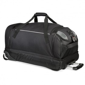 'Legend' Vertex Drop Bottom Wheeled Bag