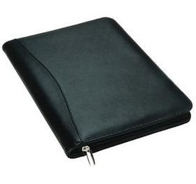 'Legend' Bonded Leather A4 Compendium