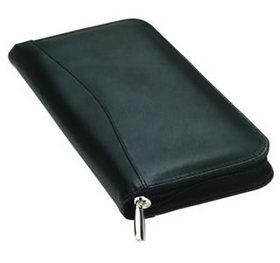 'Legend' Bonded Leather Travel Wallet
