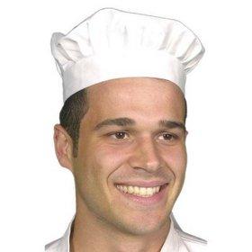 'DNC' Beret (Pastry) Hat