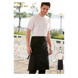 'Bocini' ¾ Apron with Pocket (68.5 x 84)