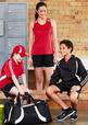'Biz Collection' Flash Sports Bag