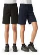 'Biz Collection' Ladies Detroit Cargo Shorts