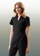 'Biz Collection' Ladies Spa Tunic