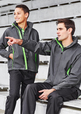 'Biz Collection' Adults Razor Team Jacket