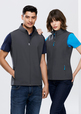 'Biz Collection' Mens Apex Lightweight Softshell Vest