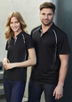 'Biz Collection' Ladies Cyber Polo