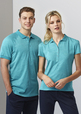 'Biz Collection' Ladies Coast Polo