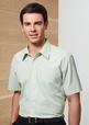 'Biz Collection' Mens Ambassador Short Sleeve Shirt