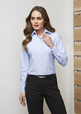 'Biz Collection' Ladies Ambassador Long Sleeve Shirt