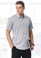 'Biz Collection' Mens Trend Short Sleeve Shirt