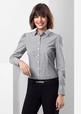 'Biz Collection' Ladies Euro Long Sleeve Shirt