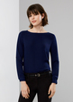 'Biz Collection' Ladies Madison Boatneck Long Sleeve Top
