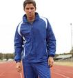 'Bocini' Unisex Training Track Jacket