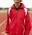 'Bocini' Kids Training Track Jacket
