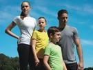 'Bocini' Kids Brushed Tee Shirt