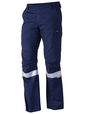 'Bisley Workwear' 3M Taped Industrial Engineered Cargo Pant