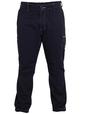 'Bisley Workwear' TenCate Tecasafe® Plus FR Engineered Vented Cargo Pant