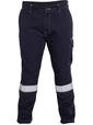 'Bisley Workwear' TenCate Tecasafe® Plus FR Taped Engineered Vented Cargo Pant