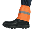 'DNC' Cotton Boot Covers with Reflective Tape