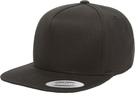 'Yupoong by FlexFit' Classic 5 Panel