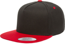 'Yupoong by FlexFit' Classic Two Tone 5 Panel