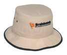 'Grace Collection' Microfibre Bucket Hat