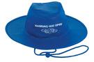 'Grace Collection' Polycotton Slouch Hat