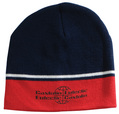 'Grace Collection' Two Tone Beanie