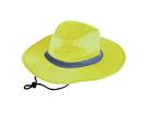 'Legend' HiVis Reflector Safety Hat