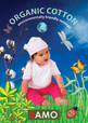 'Ramo' Organic Cotton Babies Cap