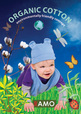 'Ramo' Organic Cotton Baby Hat