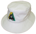 'Winning Spirit' Soft Washed Bucket Hat