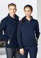 'Biz Collection' Ladies Trinity ½ Zip Jacket
