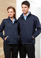 'Biz Collection' Ladies Plain Soft Shell Jacket