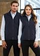 'Biz Collection' Unisex Reversible Fleece Vest