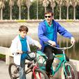 'Bocini' Kids Yachtsman's Jacket with Lining