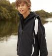 'Bocini' Kids Reversible Sport Jacket