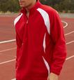 'Bocini' Unisex ½ Zip Sports Pullover Fleece