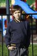 'Bocini' Kids Schoolwear Bomber Jacket