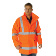 'DNC' HiVis Cross Back D/N