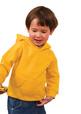 'Ramo' Baby Fleece Hoodie