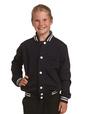 'Winning Spirit' Kids Fleece Varsity Jacket