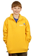 'Winning Spirit'  Kids 'Mt Buller' ½ Zip Polar Fleecy Pullover
