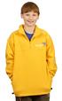 'Winning Spirit'  Kids 'Mt Buller' ½ Zip Polar Fleecy Pullover